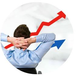 aumento ventas