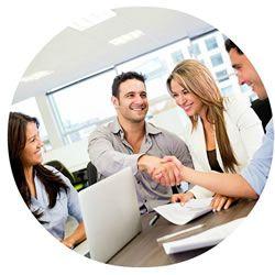 Crear tienda online y equipo de ventas
